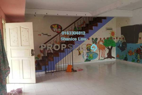 For Rent Terrace at Puchong Hartamas, Puchong Freehold Unfurnished 4R/3B 1.5k