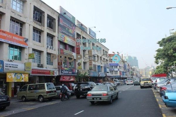 For Rent Apartment at Jalan Bandar, Pusat Bandar Puchong Freehold Unfurnished 3R/1B 750translationmissing:en.pricing.unit