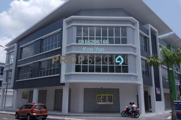 For Rent Shop at Bandar Sri Putra, Bandar Seri Putra Freehold Unfurnished 0R/6B 13k