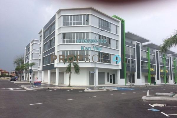 For Rent Shop at Bandar Sri Putra, Bandar Seri Putra Freehold Unfurnished 0R/8B 18k