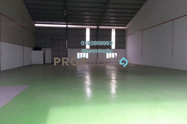 For Rent Factory at Kampung Baru Sungai Buloh, Sungai Buloh Leasehold Unfurnished 0R/2B 6k