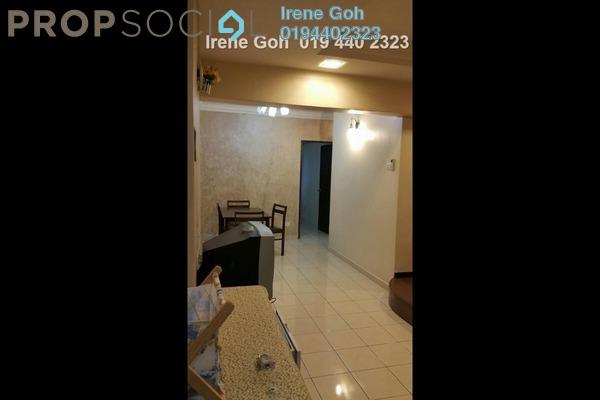 For Rent Apartment at Puncak Erskine, Tanjung Tokong Freehold Fully Furnished 3R/1B 850translationmissing:en.pricing.unit