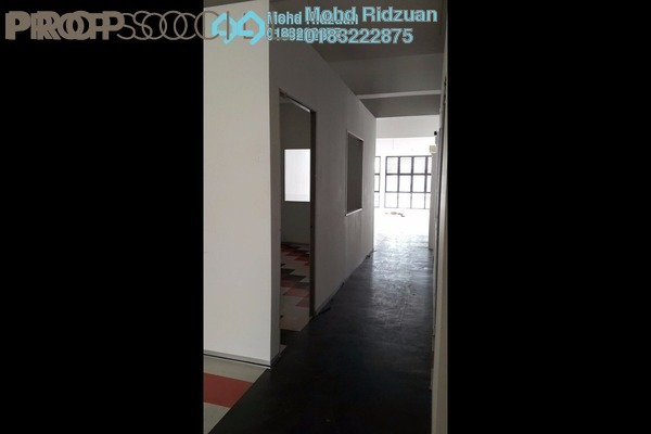 For Rent Office at USJ Sentral, UEP Subang Jaya Freehold Unfurnished 0R/1B 2k