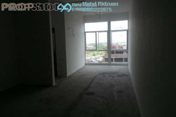 For Sale SoHo/Studio at Avenue Crest, Shah Alam Freehold Unfurnished 1R/1B 300k