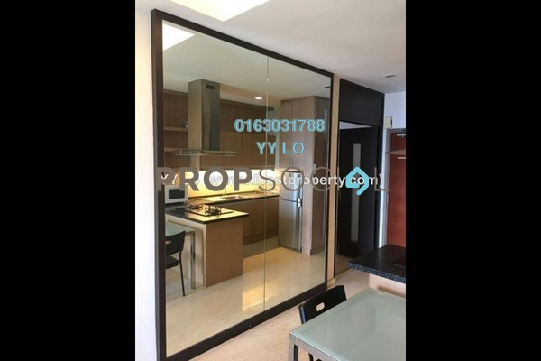For Rent Condominium at 231 TR, KLCC Freehold Fully Furnished 1R/1B 2.3k