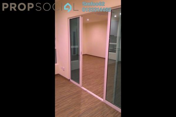 For Rent Condominium at ZetaPark, Setapak Freehold Semi Furnished 1R/1B 1.5k
