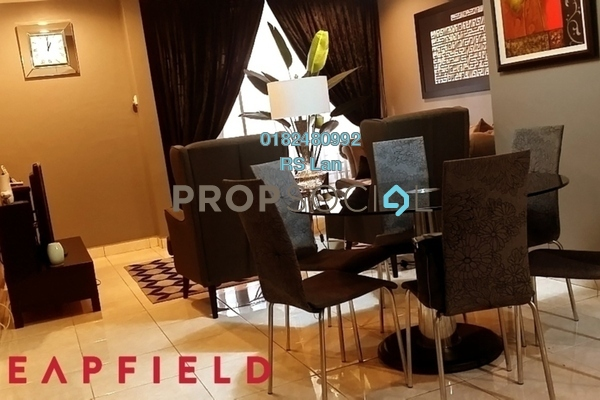 For Sale Condominium at Casa Tropicana, Tropicana Leasehold Fully Furnished 2R/2B 750k