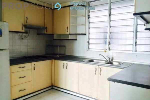 For Rent Condominium at U-Garden, Gelugor Freehold Fully Furnished 3R/2B 1k