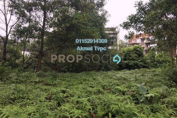 For Sale Land at Country Heights Damansara, Kuala Lumpur Freehold Unfurnished 0R/0B 6.4m
