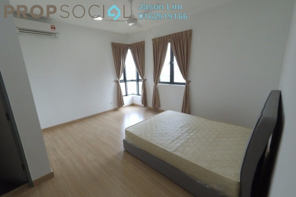 For Rent Condominium at KL Palace Court, Kuchai Lama Leasehold Semi Furnished 3R/2B 2.1k