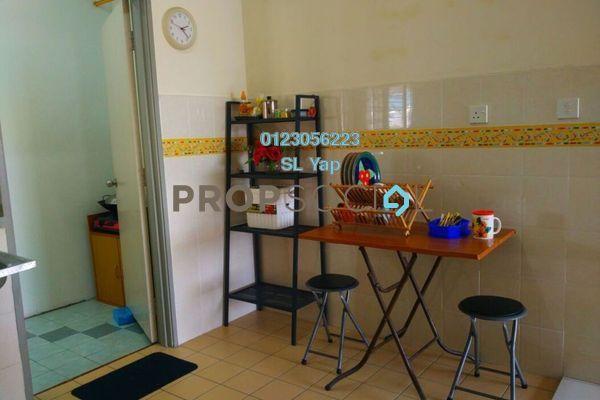 For Rent Condominium at Widuri Impian, Desa Petaling Leasehold Semi Furnished 3R/2B 1.4k