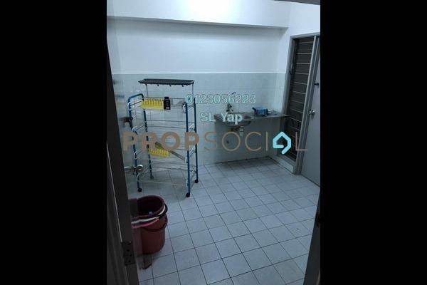 For Rent Condominium at Anjung Hijau, Bukit Jalil Freehold Unfurnished 2R/2B 1.3k