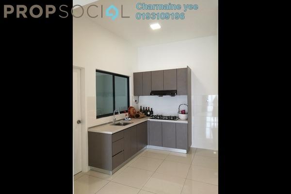 For Rent Condominium at 8 Kinrara, Bandar Kinrara Freehold Semi Furnished 3R/2B 2.8k