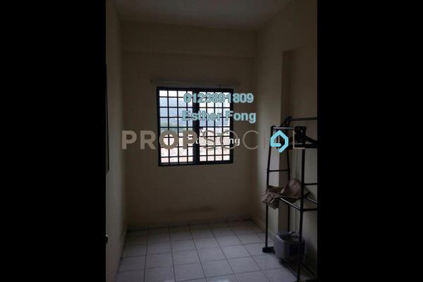 For Rent Condominium at Menara Menjalara, Bandar Menjalara Freehold Semi Furnished 3R/2B 1.2k