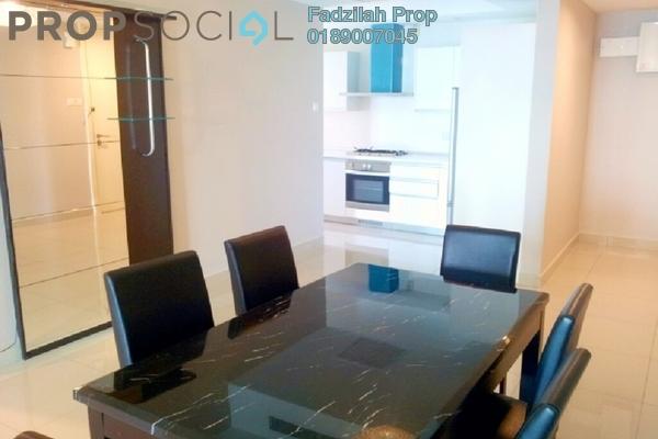For Rent Condominium at Solaris Dutamas, Dutamas Freehold Fully Furnished 3R/2B 4.9k