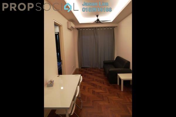 For Rent Serviced Residence at Residency V, Old Klang Road Freehold Fully Furnished 2R/2B 2k