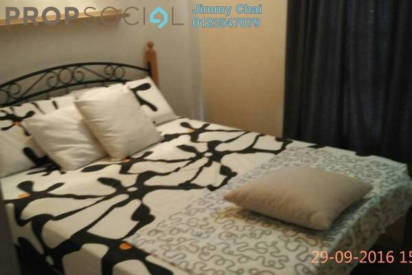 For Rent Condominium at Danau Permai, Taman Desa Leasehold Fully Furnished 3R/2B 2.3k