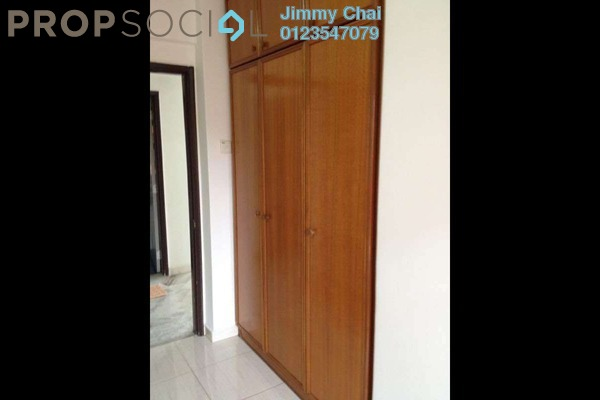 For Rent Condominium at Danau Permai, Taman Desa Leasehold Fully Furnished 3R/2B 2.5k