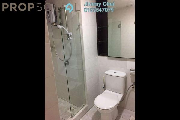 For Rent Condominium at Danau Permai, Taman Desa Leasehold Fully Furnished 1R/1B 1.8k