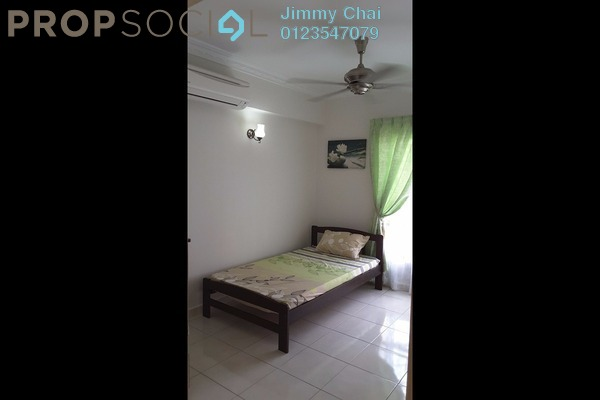 For Rent Condominium at Danau Permai, Taman Desa Leasehold Fully Furnished 2R/2B 2.2k