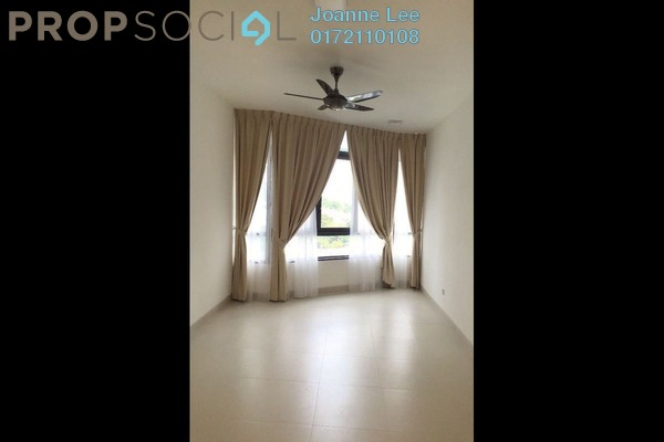 For Rent Condominium at AraGreens Residences, Ara Damansara Freehold Semi Furnished 1R/1B 1.8k