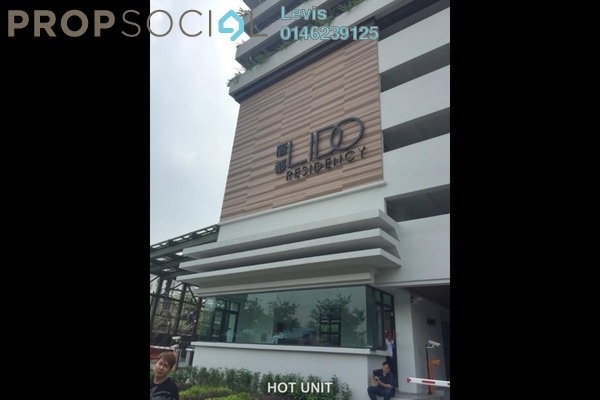For Rent Condominium at Lido Residency, Bandar Sri Permaisuri Leasehold Fully Furnished 2R/2B 2k
