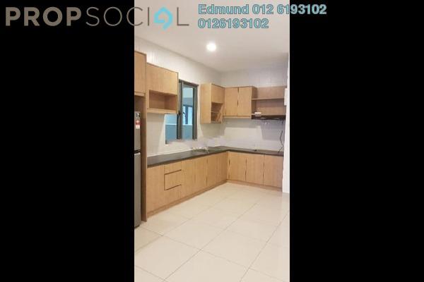 For Rent Condominium at Da Men, UEP Subang Jaya Freehold Semi Furnished 0R/1B 2k