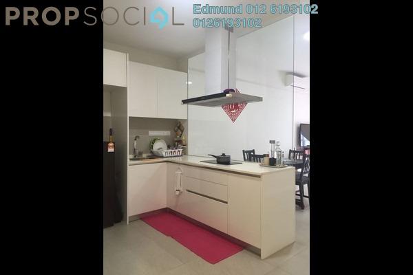 For Rent Condominium at Nova Saujana, Saujana Freehold Fully Furnished 2R/2B 3k