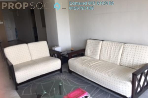 For Rent Condominium at Shang Villa, Kelana Jaya Freehold Fully Furnished 3R/2B 2k