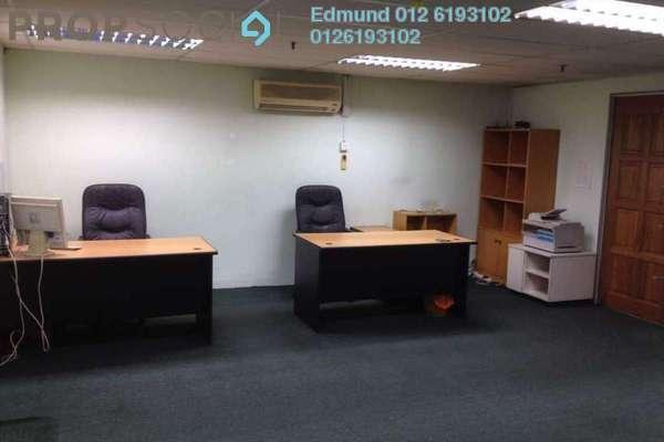 For Rent Office at Kelana Square, Kelana Jaya Leasehold Semi Furnished 0R/0B 2k