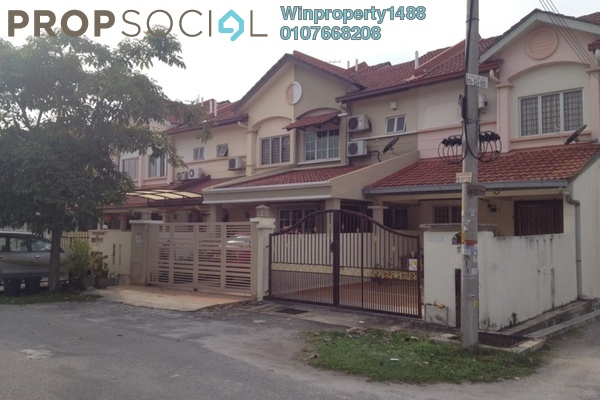 For Sale Factory at Taman Puchong Tekali, Puchong Freehold Unfurnished 0R/0B 3.3m