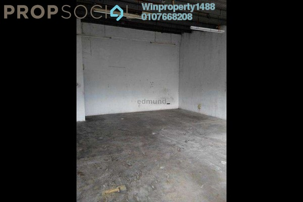 For Sale Factory at Bukit Angkat, Kajang Freehold Unfurnished 0R/0B 7.5m