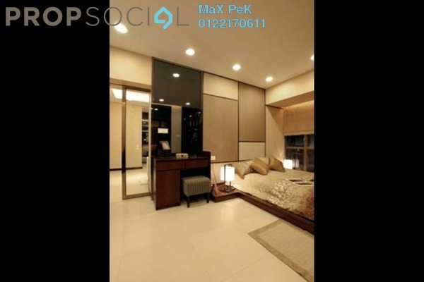 For Sale Condominium at Rica Residence, Sentul Freehold Unfurnished 3R/2B 572k