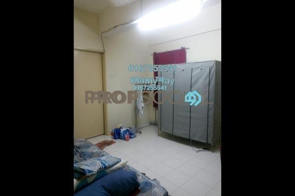 For Rent Condominium at Vista Mutiara, Kepong Leasehold Semi Furnished 2R/2B 1.1k