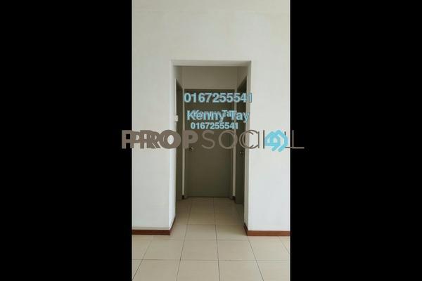 For Rent Condominium at Plaza Medan Putra, Bandar Menjalara Freehold Semi Furnished 3R/2B 1.4k
