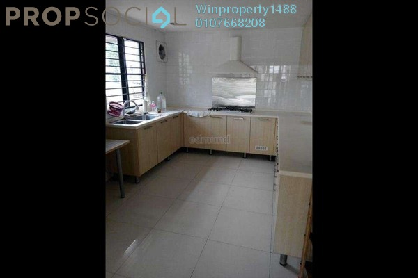 For Sale Terrace at BK5, Bandar Kinrara Freehold Semi Furnished 4R/3B 1.08m