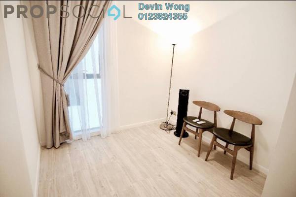 For Sale Serviced Residence at M City, Ampang Hilir Freehold Fully Furnished 2R/2B 990k