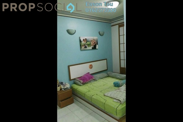 For Sale Condominium at Nova II, Segambut Freehold Semi Furnished 3R/2B 408k