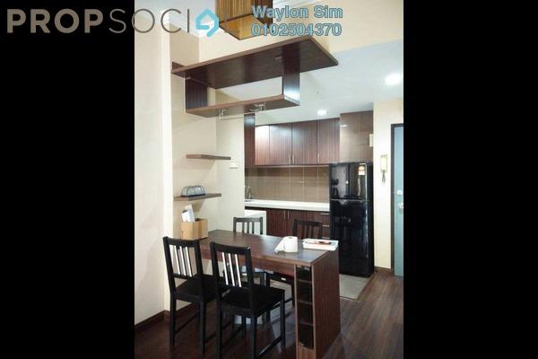 For Rent Condominium at Bukit Gembira, Kuchai Lama Freehold Fully Furnished 3R/2B 1.8k
