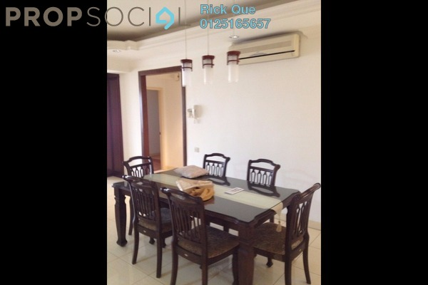 For Rent Condominium at Kiaramas Sutera, Mont Kiara Freehold Fully Furnished 3R/3B 3.5k