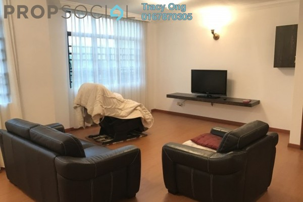 For Rent Condominium at Kondominium 8, Ampang Hilir Freehold Fully Furnished 3R/2B 1.9k