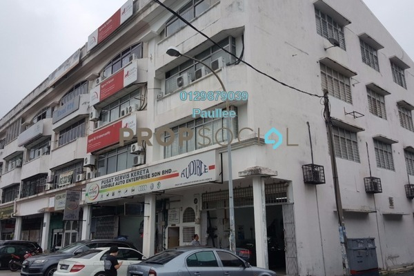 For Sale Shop at PJS 1, PJ South Leasehold Semi Furnished 6R/8B 1.9m
