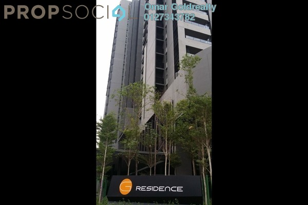 For Rent Condominium at G Residence, Desa Pandan Leasehold Fully Furnished 2R/2B 3.5k