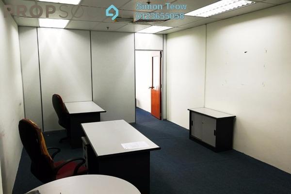 For Rent Office at Subang Square, Subang Jaya Freehold Semi Furnished 0R/0B 1.1k