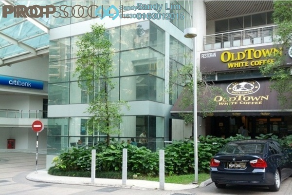 For Rent Shop at Metropolitan Square, Damansara Perdana Leasehold Unfurnished 0R/2B 13k