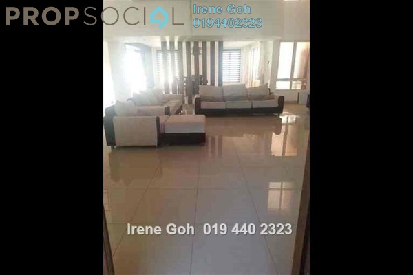 For Rent Condominium at The Light Collection III, The Light Freehold Semi Furnished 3R/5B 3.3k