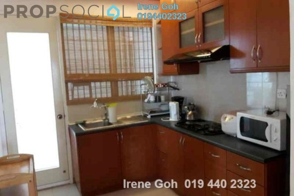 For Rent Condominium at Gurney Park, Gurney Drive Freehold Fully Furnished 3R/2B 3k