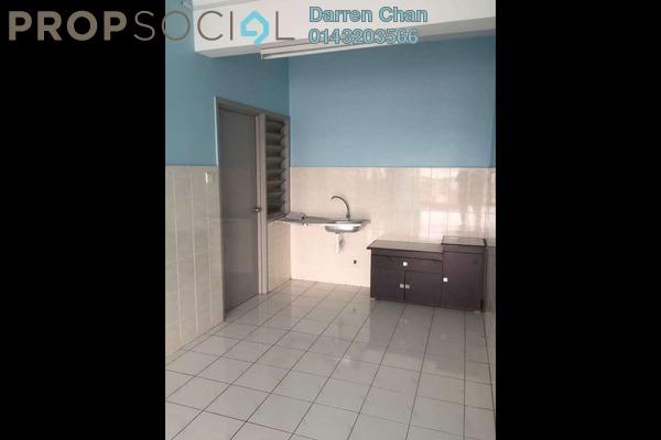 For Rent Condominium at Sri Pandan, Pandan Indah Leasehold Unfurnished 3R/2B 1.4k