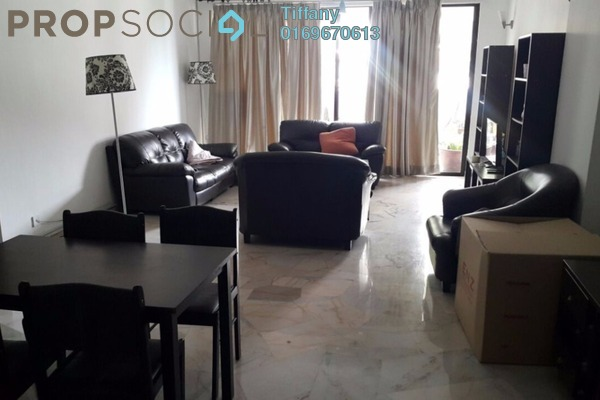 For Sale Condominium at Menara Duta 1, Dutamas Freehold Semi Furnished 4R/2B 750k