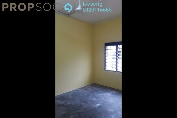 For Rent Terrace at Taman Eng Ann, Klang Freehold Unfurnished 4R/3B 1.1k